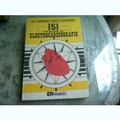 151 PROBLEME DE ELECTROCARDIOGRAFIE - GABRIEL TATU CHITOIU