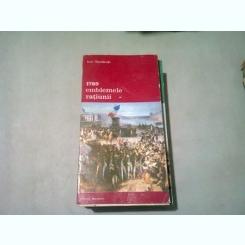 1789 EMBLEMELE RATIUNII - JEAN STAROBINSKI