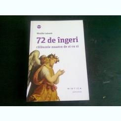 72 DE INGERI CALAUZELE NOASTRE DE ZI CU ZI - MIREILLE LABONTE