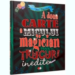 A doua carte a micului magician,Don Tremaine