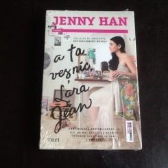 A ta vesnic, Lara Jean - Jenny Han