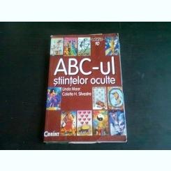 ABC-UL STIINTELOR OCULTE - LINDA MAAR