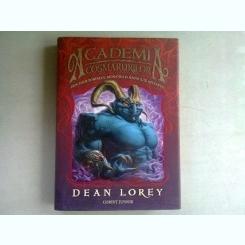ACADEMIA COSMARURILOR - DEAN LOREY