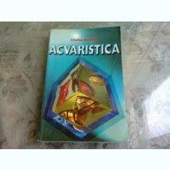 ACVARISTICA - CRISTIAN BUZENCHE