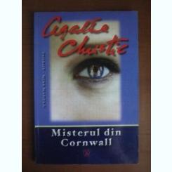 Agatha Christie - Misterul din Cornwall