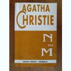 Agatha Christie - N sau M