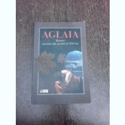 Aglaia, roman anonim din secolul al XIX-lea