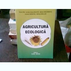 AGRICULTURA ECOLOGICA - VIOREL ION