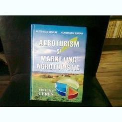 AGROTURISM SI MARKETING AGROTURISTIC - ALECU IOAN NICULAE