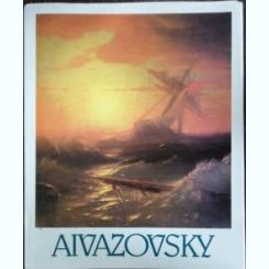 AIVAZOVSKY - NIKOLAI NOVOUSPENSKY
