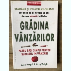 Alan Vengel / Greg Wright - Gradina vanzarilor