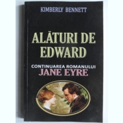 Alaturi de Edward - Kimberly Bennett