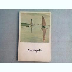 ALBERT MARQUET - MARCELLE MARQUET  (ALBUM)