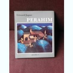 ALBUM PERAHIM d'EDOUARD JAGUER ARCANE 17 (18 Décembre 1990