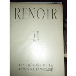 ALBUM RENOIR - XIX-LEA SIECLE