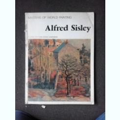 ALFRED SISLEY, ALBUM