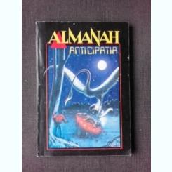 ALMANAH ANTICIPATIA 1994
