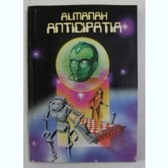 ALMANAH ANTICIPATIA , 1996