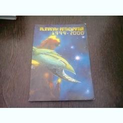 ALMANAH ANTICIPATIA 1999-2000