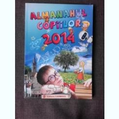 ALMANAHUL COPIILOR 2014
