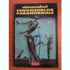 Almanahul fenomenelor paranormale