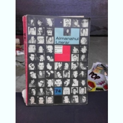 ALMANAHUL LITERAR 1974
