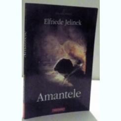AMANTELE - ELFRIEDE JELINEK