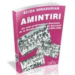 AMINTIR - ELIZA DIRADURIAN