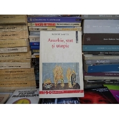 ANARHIE, STAT, UTOPIE , ROBERT NOZICK , HUMANITAS 1994