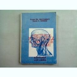 ANATOMIA FUNCTIONALA A NERVILOR CRANIENI - CEZAR TH. NICULESCU
