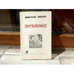 Anticronici , Magdalena Brailoiu , 1988