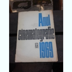 ANUL CINEMATOGRAFIC 1969
