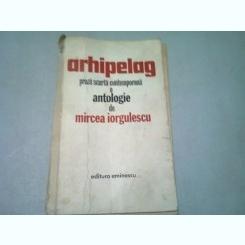 ARHIPELAG - MIRCEA IORGULESCU