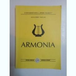 ARMONIA DE ALEXANDRU PASCANU , 1999