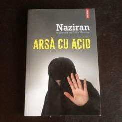 Arsa cu acid - Naziran