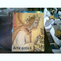 ARTA GOTICA -   SABINA CANTACUZINO  ALBUM