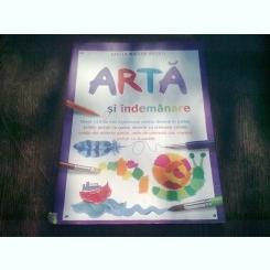 ARTA SI INDEMANARE - FIONA WATT