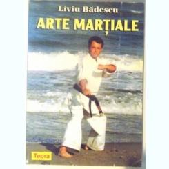 ARTE MARTIALE DE LIVIU BADESCU , 1998