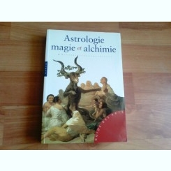 ASTROLOGIE MAGIE ET ALCHIMIE-MATILDE BATTISTINI
