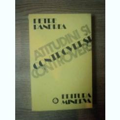 ATITUDINI SI CONTROVERSE DE PETRE PANDREA , 1982