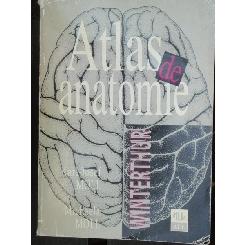 ATLAS DE ANATOMIE - KARL JOSEF MOLL