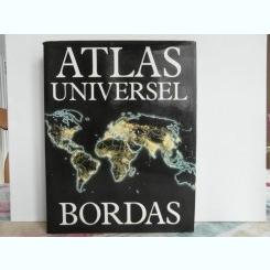 ATLAS UNIVERSEL BORDAS