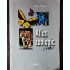 ATLAS ZOOLOGIC - ZOE PARTIN