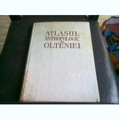ATLASUL ANTROPOLOGIC AL OLTENIEI - ST.M. MILCU
