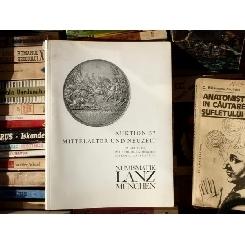Auktion 37 , Mittelalter und Neuzeit , 1986