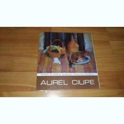 AUREL CIUPE-VICTORIA GHEORGHITA