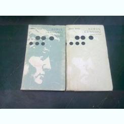 AURUL CENUSIU - MIRCEA MALITA  2 VOLUME