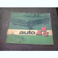 AUTO ABC - VIRGIL STANOIU