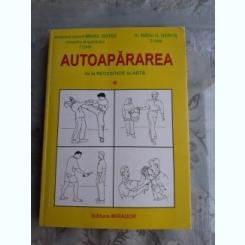AUTOAPARAREA, DE LA  NECESITATE LA ARTA - MIHAIL BOTEZ  VOL.I
