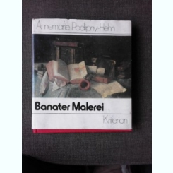 BANATER MALEREI, ALBUM - ANNEMARIE PODLIPNY-HEHN